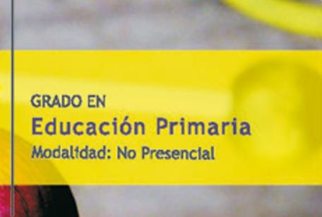 Grado en Educación Primaria